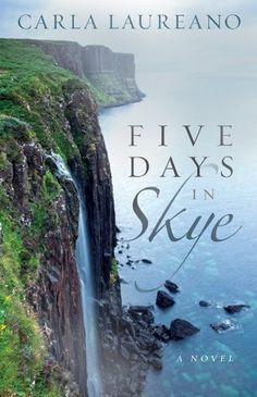 In this debut novel by Carla, she has written believable characters that you fall in love with and cheer for. Five Days in Skye is a vacation to Scotland without the price of the ticket, I was breathless at the images of the Scottish highlands. The Romance between James and Andrea is tender and endearing. The spiritual element is subtle but very powerful.