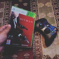Hitman Absolution. Love it.