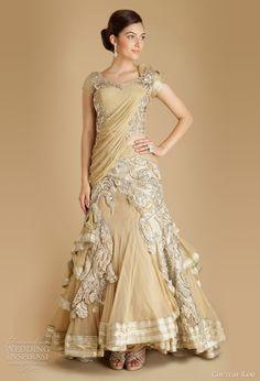 Couture Rani Indian Bridal Fashion — Gaurav Gupta, Ritu Kumar, Varun Bahl Wedding Dresses | Wedding Inspirasi