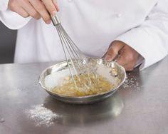 Roux: l'ingrediente segreto di salse e vellutate