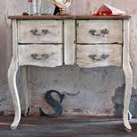 I. Love. Shabby. Chic.  Not sure how Michael feels about it though...would love to redecorate with a more antique feel someday...
