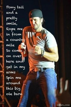 Luke Bryan # Country Girl Shake It For Me # Country Lyrics # Country Music #Country Life #love this song! Description from pinterest.com. I searched for this on bing.com/images