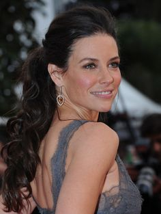 """Evangeline Lilly - Cannes Film Festival 2010 - """"The Princess of Montpensier"""" Premiere"""