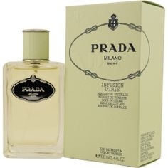 Prada Infusion d'Iris Eau De Parfum Spray 3.4 oz by Prada