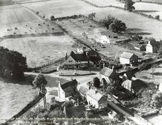 Picture the Past Oxton, 1934 Image Date:September 1934 Photographer:Aerofilms Credit:� Historic England - Aerofilms Collection Aerial view looking North. If you would like to order a copy of this image please contact Historic England Archive Services at The Engine House, Fire Fly Avenue, Swindon SN2 2EH Tel: 01793 414600; Email: archive@HistoricEngland.org.uk