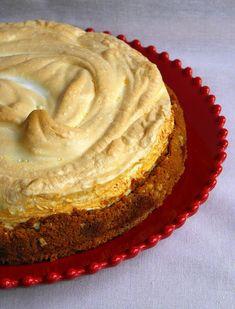 Eu sei, eu sei… já todos os blogs publicaram uma tarte merengada. Mas eu não! E não podia faltar à chamada! Na realidade adoro este tipo d...