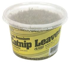 Premium Catnip 2 oz -- Visit the image link more details.(This is an Amazon affiliate link and I receive a commission for the sales)