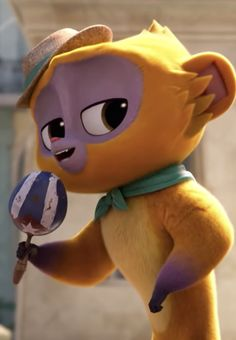 Vivo Animated Musical Netflix Teaser Trailer Michael Rooker, Unlikely Friends, Lin Manuel Miranda, Family Movies, Teaser, Musicals, Animation, Netflix, Character