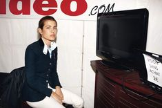 charlotte of monaco  http://markdsikes.com/2012/11/20/riding-high-charlotte-casiraghi-part-2/