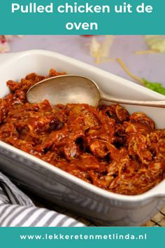 Oven Chicken, Pulled Chicken, Wok, Slow Cooker, Shrimp, Chili, Chicken Recipes, Favorite Recipes, Pasta