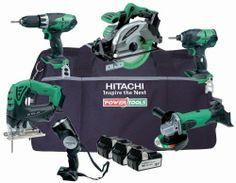 Hitachi KTL618SJ Six Piece Lithium-Ion Tool Kit by Hitachi, http://www.amazon.co.uk/dp/B002DYIUY4/ref=cm_sw_r_pi_dp_Ucpstb193CHSF
