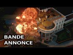 La Chute de la Maison Blanche Bande Annonce Francaise (2013)