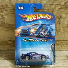 HOT WHEELS RACING MUSTANG COBRA HW WSP 1/5