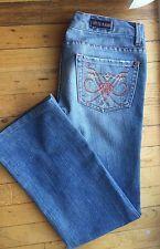 Rock And Republic Jagger Jeans EUC