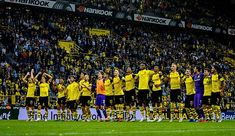 Bundesliga: BVB wins first division: With heart and ass - Sport World Division, Victorious, Oct 2017, News, World, Sports, Rb Leipzig, Borussia Dortmund, Summer
