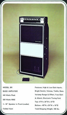 Baddass Stack by Acoustic Guitar Pedal Board, Vintage Guitars, Vintage Bass, Pro Audio Speakers, Guitar Cabinet, Valve Amplifier, Woodstock Festival, Bass Amps, Audio Sound