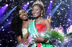 Even though many people think that the world of beauty pageantry is a secular one and not for born-again Christians, the current Miss Nigeria, Mildred Ehiguese, says she is both a born-again Christ… Miss Nigeria, Victoria Island, Born Again Christian, 60th Anniversary, Beauty Pageant, Beauty Queens, How To Be Outgoing, Celebrity News, Christianity