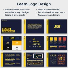 For all beginners in logo design,👆CHECK OUT THE LINK IN OUR BIO or head to LOGOINSPIRATION.NET/LOGOCOURSE - We've partnered with LogoCore to offer a course on all things logo design! You'll learn how to use Illustrator, craft timeless logos, present your work in various formats, and even animate your final designs. The master class also includes project files, course homework, and feedback sessions. Start learning logo design!