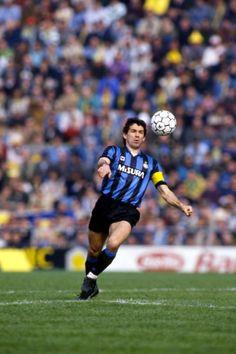 Beppe Baresi (Inter Milan)