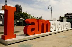 What are international visitors' favorite attractions in Amsterdam?