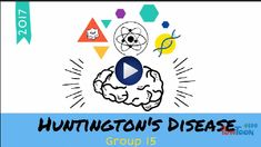 Video about Huntington's Disease made for Pathophysiology for Nurses class at the University of Colorado School of Nursing. Saint Joseph School, St Joseph, Huntington Disease, Top Nursing Schools, University Of Colorado, Nursing Programs, Nurses, Fictional Characters, Videos