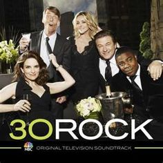 30 Rock of course