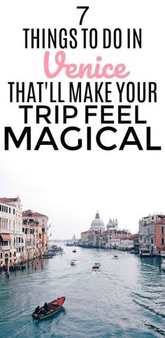 If you're looking into going to Venice Italy, then you need to read these things to do in Italy! Venice things to do in.  #veniceitaly #venicethingstodoin #thingstodoinvenice