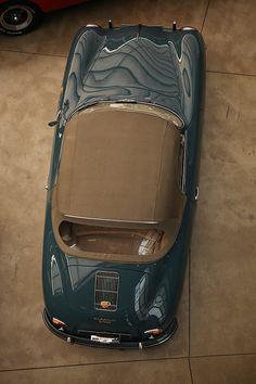 To the love of all things Porsche | itsbrucemclaren:   Stuttgart porsche