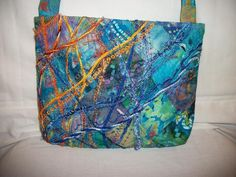 Stupendous Bags project on Craftsy.com