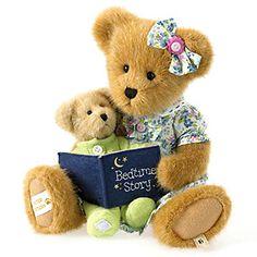 Boyds Bears - Mama and Lil' PJ