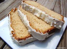Dulce de Leche Pound Cake | La Casa de Sweets