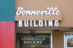 Bonneville Building