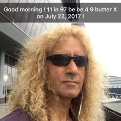 HARJGTHEONE GOHD HGOHD — Good morning ! 11 in 97 be be 4 9 butter X on July...