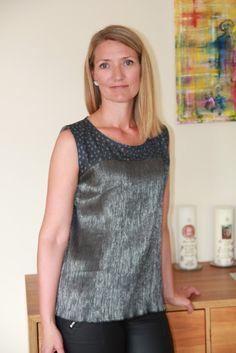 By Dagbjört: The Anna Top/Dress