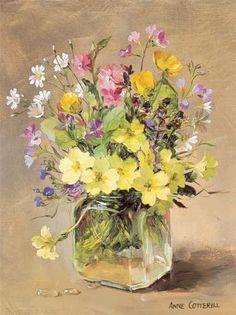Detaylı görüntümüzü nisan Çiçekleri