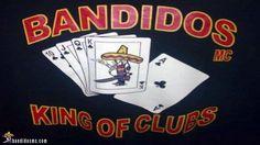 BANDIDOS MC GALLERY