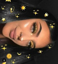 Image shared by Jessica Stone. Find images and videos about beauty and makeup on We Heart It - the app to get lost in what you love. Makeup On Fleek, Flawless Makeup, Cute Makeup, Pretty Makeup, Skin Makeup, Makeup Brushes, Makeup Goals, Makeup Inspo, Makeup Inspiration
