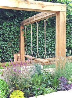 Nice 50 Awesome Garden Furniture Design Ideas https://roomaniac.com/50-awesome-garden-furniture-design-ideas/