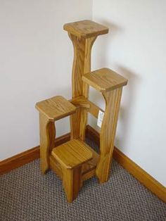 I like the idea of a plant stand, just not this particular one