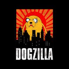 Dogzilla - Kaiju Kartoon Show Go! - Neatorama
