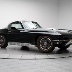 Chevrolet Corvette Sting Ray 1967