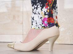 Fashion znaczy moda: Flower power