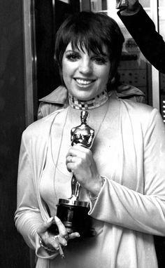 1973 Liza Minnelli - ElleSpain