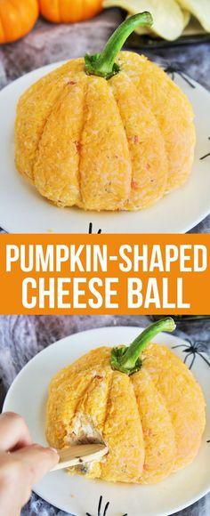 This Pumpkin-Shaped