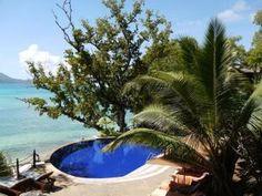 Cerf Island, Seychelles