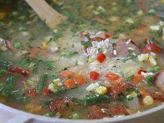 Arroz Mixto con Salchicha Et Yemekleri Mexican Food Recipes, Ethnic Recipes, Helpful Hints, Salsa, Food And Drink, Revolver, Rice, Yummy Recipes, Shape