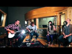 VERTICAL CHURCH BAND - All Glory: Song Sessions - YouTube