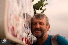 The joy of completing the journey... #SantiagodeCompostela #pilgrim #theendofjourney photo made by Katarzyna Kędzierska