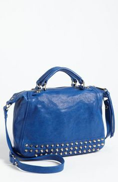 Joelle Hawkens by Treesje 'Fame Stardom' Crossbody Bag available at #Nordstrom