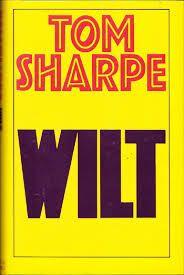 En esta vida hay que reirse y con Wilt seguro que lo haces.